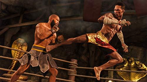 41DKVHHZe L - EA SPORTS UFC 4 - PlayStation 4