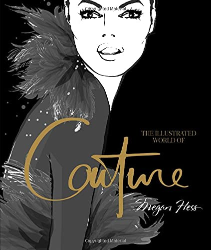 Illustrated World of Couture