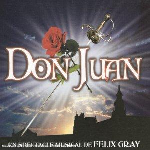 Don Juan-Édition Limitée