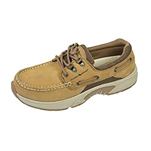 Men's  Classic Casual Boat Shoe