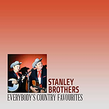 Everybody's Country Favourites
