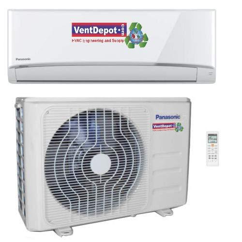 aire acondicionado con bomba de calor fabricante VentDepot