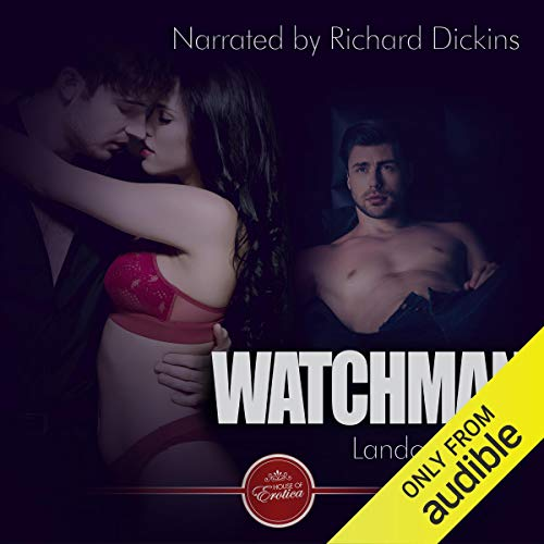 Watchman  By  cover art