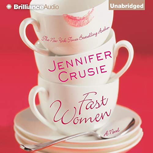 Fast Women cover art