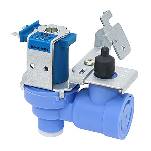 MJX41178908 Refrigerator Water Valve Replacement for L.G, Replaces AP4451762, PS3536019