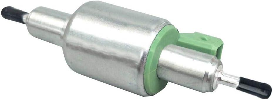 Ardentity Diesel Luftheizung Air Standheizung Elektrisch Kraftstoffpumpe Benzinpumpe Elektrische Dieselpumpe Für 12 24 V 2kw 6kw Diesel Luftheizung Air Standheizung Baumarkt