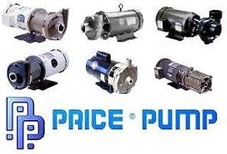 Berkeley 15LTHH Pump - Industrial Pumps - Amazon com