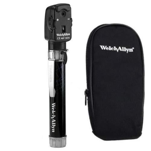 Oftalmoscópio Profissional Pocket Junior Welch Allyn 12850