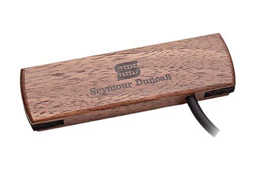 Seymour Duncan SA-3SC Walnut - Pastilla para guitarra eléctrica para guitarra acústica