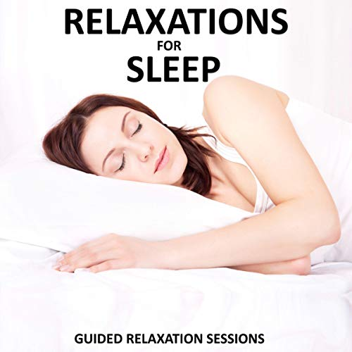 Relaxations for Sleep Vol.1 Titelbild