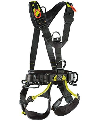 Edelrid Harnais de Sécurité Vertic Triple Lock - Taille: XS-M - 88066