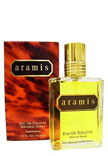 ARAMIS Tradicional Edt. en Spray, de 110 ml.