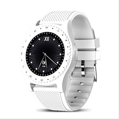 Smart Watch Mannen Vrouwen Bluetooth Touch Screen Waterdichte Sport Smartwatch Ondersteuning Simkaart Reloj Inteligente