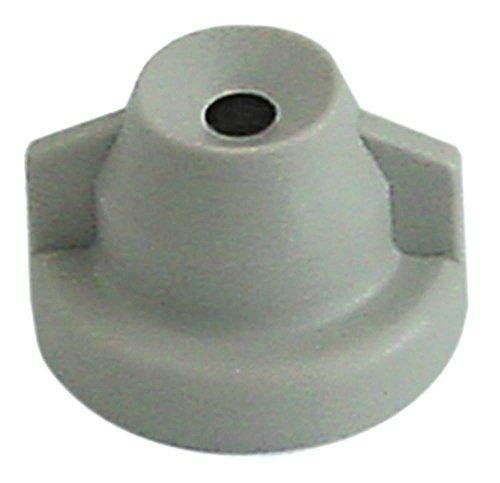 Meiko Waschdüse für Spülmaschine FV28G, FV28GFA, ECO STAR 430F ø 30mm blau 3/8' Höhe 20mm