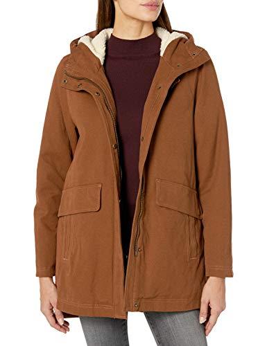 Pendleton Damen-Oberbekleidung Florence, Damen, Florence, Rot, X-Small