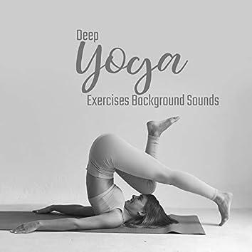 Deep Yoga Exercises Background Sounds 2020