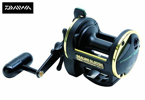 DAIWA SEALINE POWERMESH SERIES Modell Nr. SL30SH MULTIROLLE