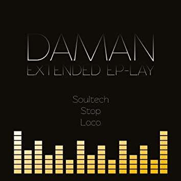 Daman (Extended Ep-lay)
