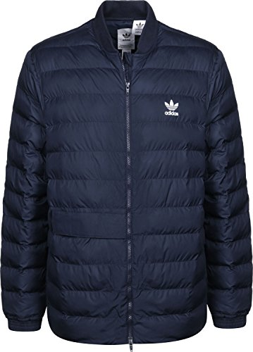 adidas SST Outdoor Giacca invernale navy