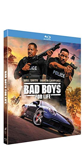 BAD BOYS FOR LIFE - BD [Blu-ray]