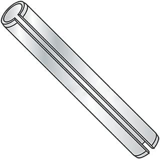 Pins//Steel//Zinc Carton: 4,000 pcs 1//16 x 5//16 Roll Spring