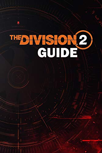 The Division 2 Guide: Trivia Quiz Game Book (English Edition)