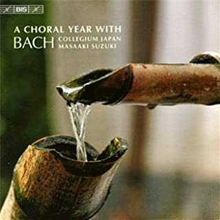 Best bach choral works Reviews