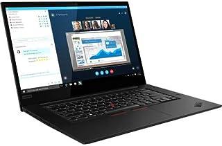 Lenovo ThinkPad X1 Extreme Gen 2 20QV000LUS 15.6インチ ノートブック - 3840 x 2160 - Core i7 i7-9750H - 32 GB RAM - 512 GB SSD - ミッド...