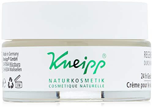 Kneipp Regeneration 24h Gesichtscreme, 1er Pack (1 x 50 ml)