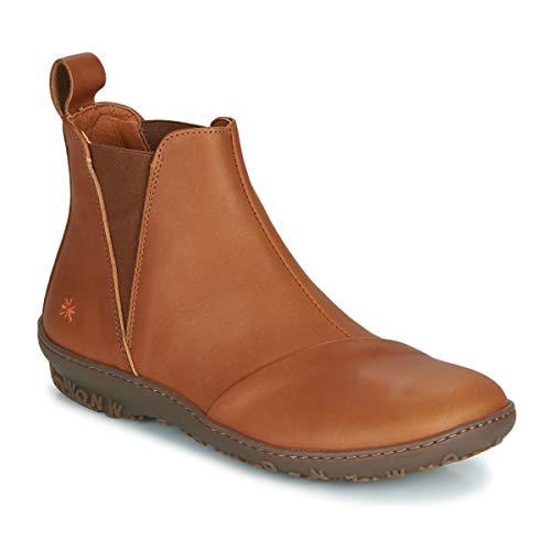 art Antibes Stiefelletten/Boots Damen Braun - 40 - Boots