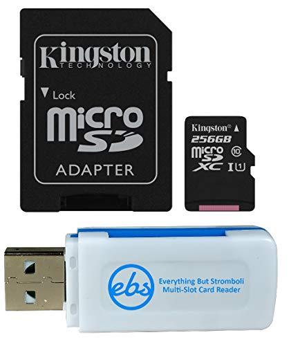 kingston micro sd card - 6