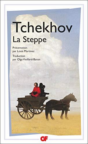 La Steppe: Histoire d un voyage