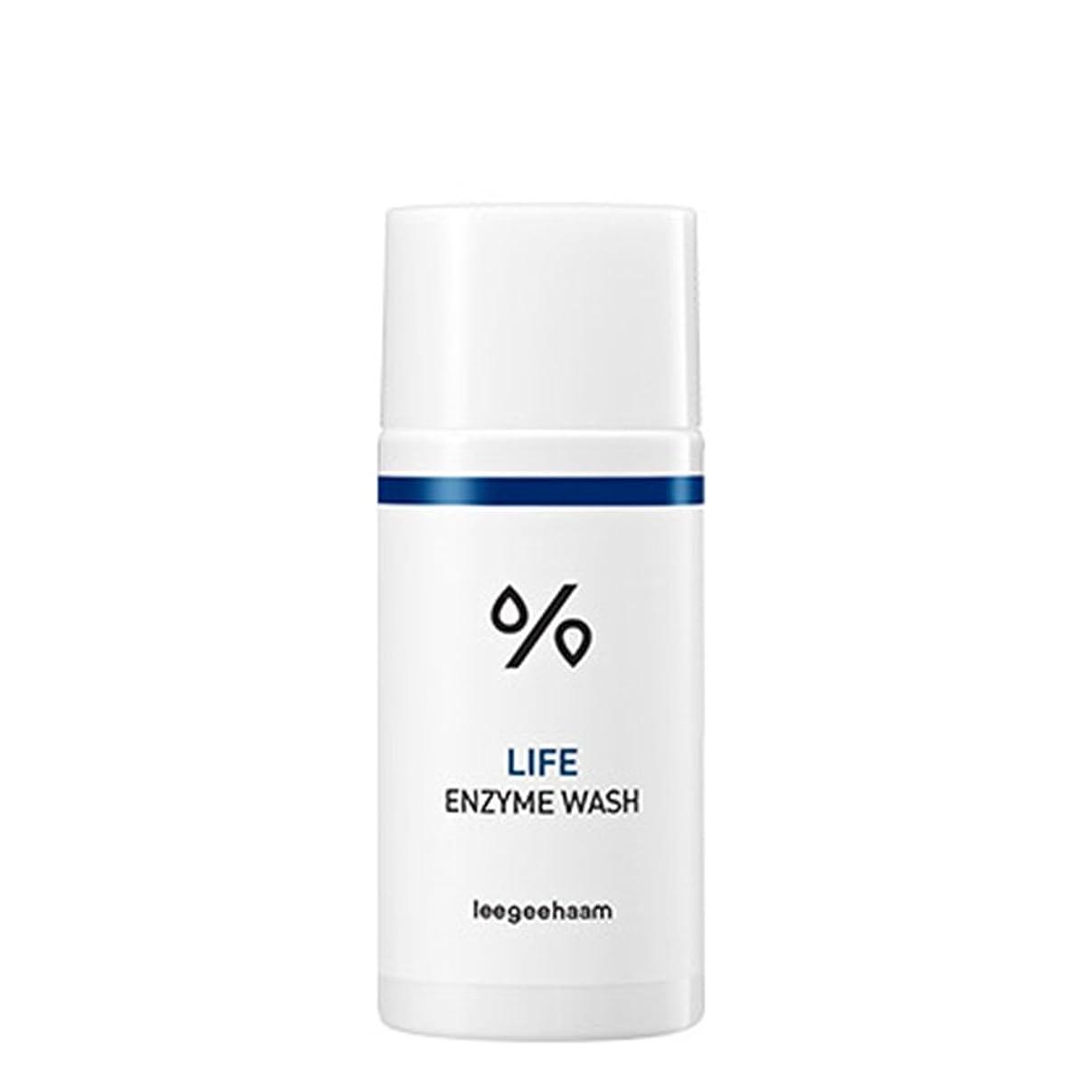 拡声器告白キャッチ(イジハム) LeeGeeHaam Life Enzyme Wash 15g (海外直送品)