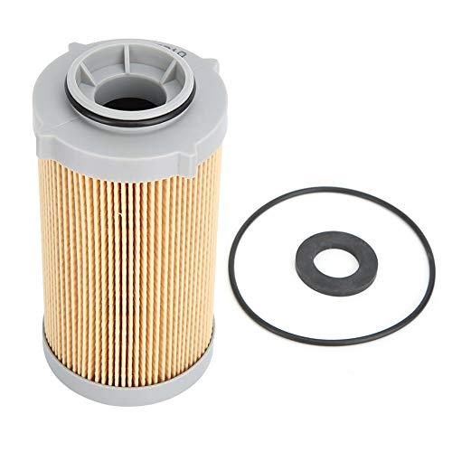 Filtro de combustible 363-5819 Filtro de combustible diésel para automóvil Pieza de repuesto 3635819 Filtro de aceite de motor para automóvil con junta apta para excavadoras C-aterpillar, generadores,