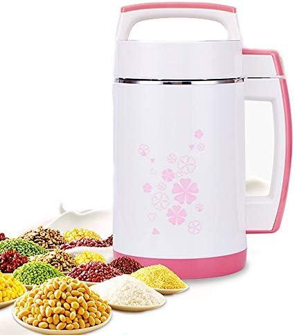 YAHUA LI Soybean Grinding Machine 220V Automatic Hot Soymilk Maker Soy Bean Pulping Tofu Milk product image