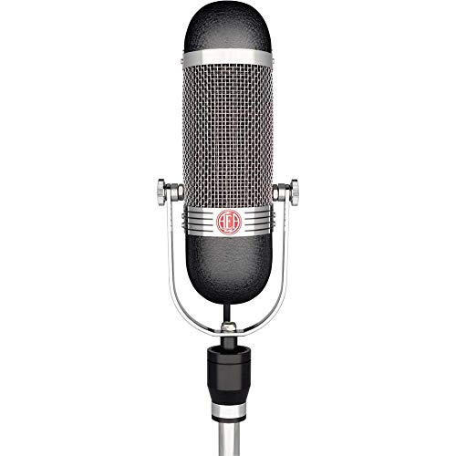 AEA R84 Figure-eight Large Ribbon Geometry Velocity Microphone