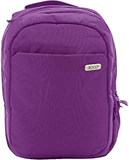 "Roco Backpack, for 12.2""/12.3""/12.5"" (Device), Purple"