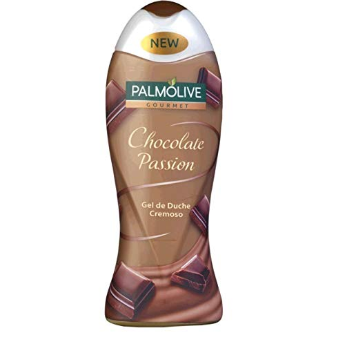3er Pack - Palmolive Women Duschgel - Chocolate Passion - 500 ml