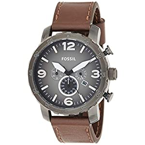 FOSSIL NATE 6