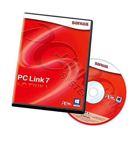 デジタルマルチメーター用ソフトウェア PC Link 7 /1-2923-11