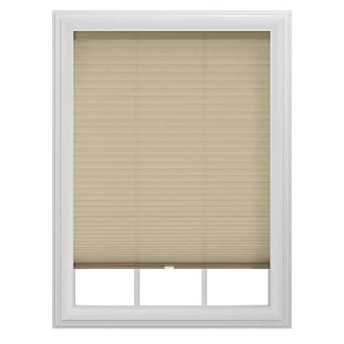 Bali Blinds 98-5400-08 Light Filtering Cellular Cordless, 23x64