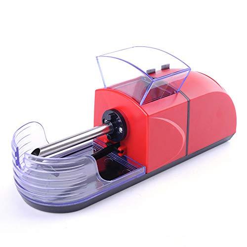 DW007 Maquina Liadora De Tabaco Entubador Electrico para Llenado De Cigarros Entubar...