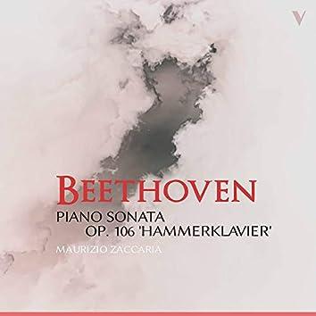 "Beethoven: Piano Sonata No. 29 in B-Flat Major, Op. 106 ""Hammerklavier"""