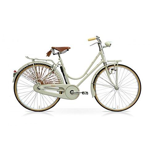 Taurus Corinto Bicicletta Scatola 3Velocità nel mozzo Vintage Donna