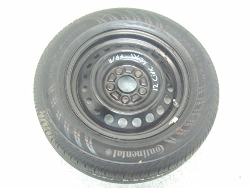 2012 Honda Civic Spare tire space saver donut disc rim wheel