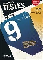 Preparar os Testes - História 9 - 9.º Ano (Portuguese Edition)