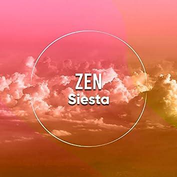#Zen Siesta