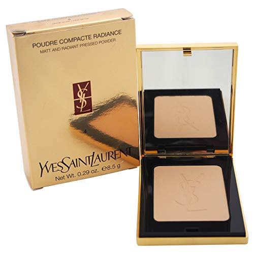 Yves Saint Laurent 72073 - Polvos bronceadores, 8.5 gr