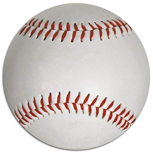 HB Baseball (Leather) Official Size (9 Inch)