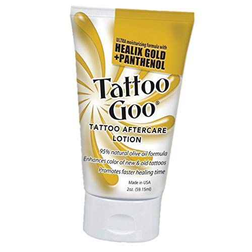 Crema per Tatuaggi - Tattoo Goo - 60ml